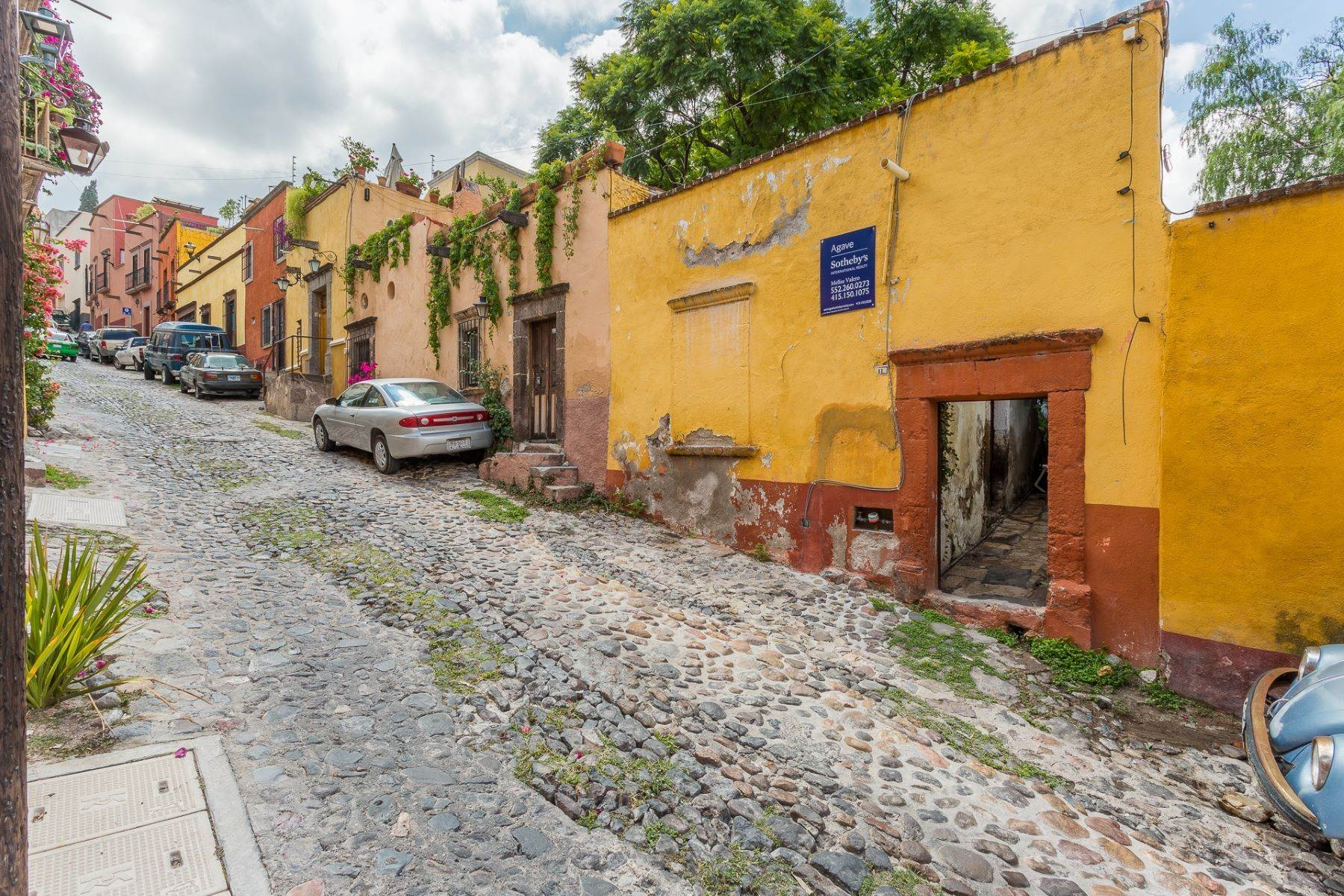 Property for Sale at Montes de Oca 11 San Miguel De Allende, Guanajuato 37700 Mexico