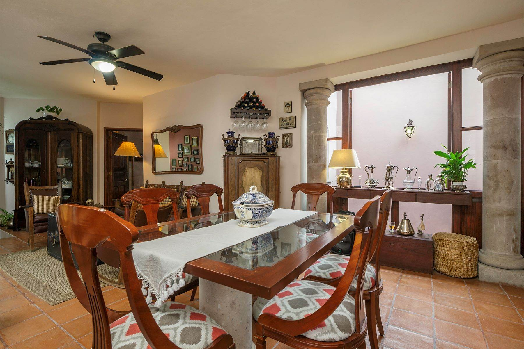 39. Single Family Homes for Sale at Casa Terrazas San Antonio, San Miguel De Allende, Guanajuato Mexico