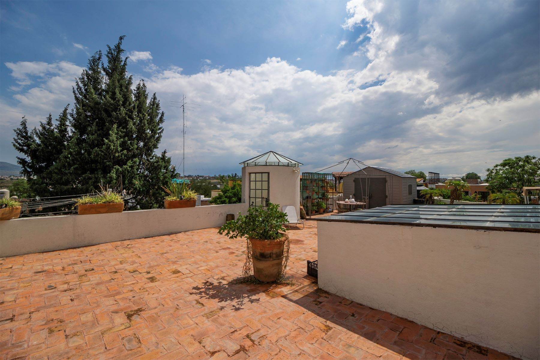 44. Single Family Homes for Sale at Casa Terrazas San Antonio, San Miguel De Allende, Guanajuato Mexico