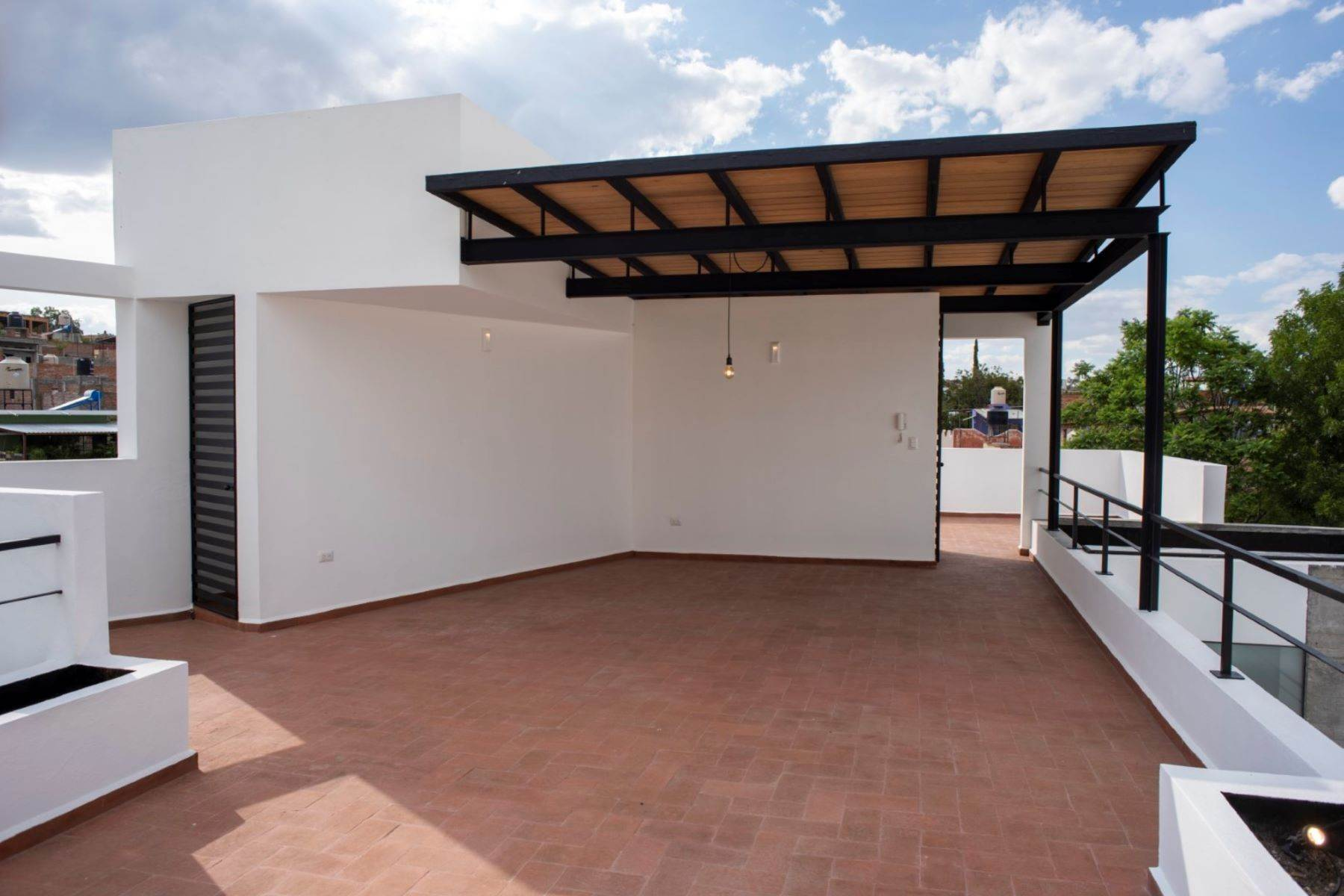 38. Single Family Homes for Sale at Casa Rio Amado Nervo San Miguel De Allende, Guanajuato 37710 Mexico