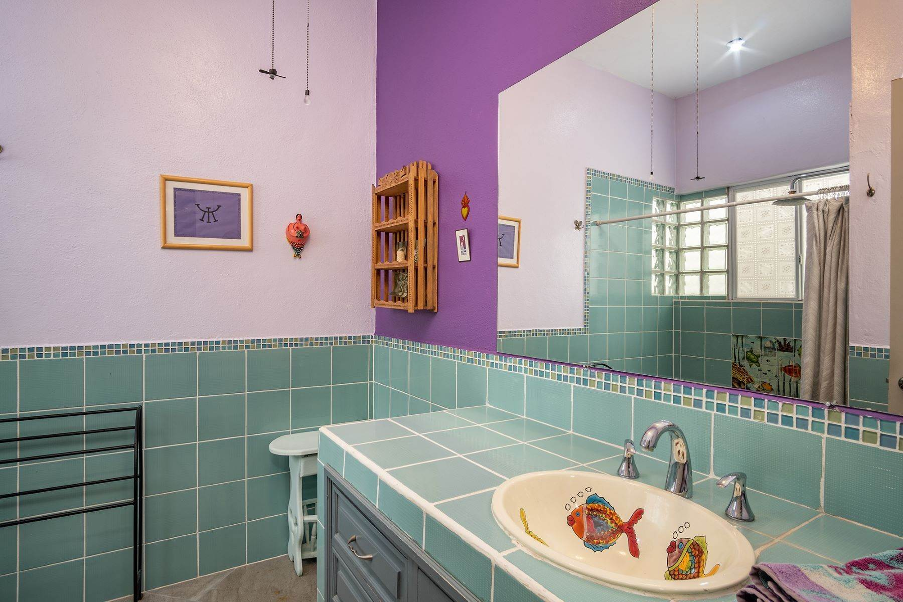 17. Single Family Homes for Sale at Casa Jardin Fray Juan de San Miguel San Miguel De Allende, Guanajuato 37790 Mexico