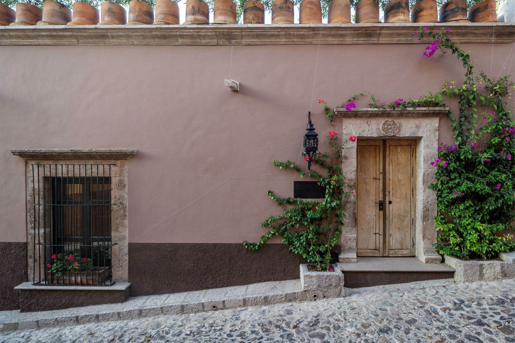 Property for Sale at Casa Mila Garita 2 San Miguel De Allende, Guanajuato 37700 Mexico