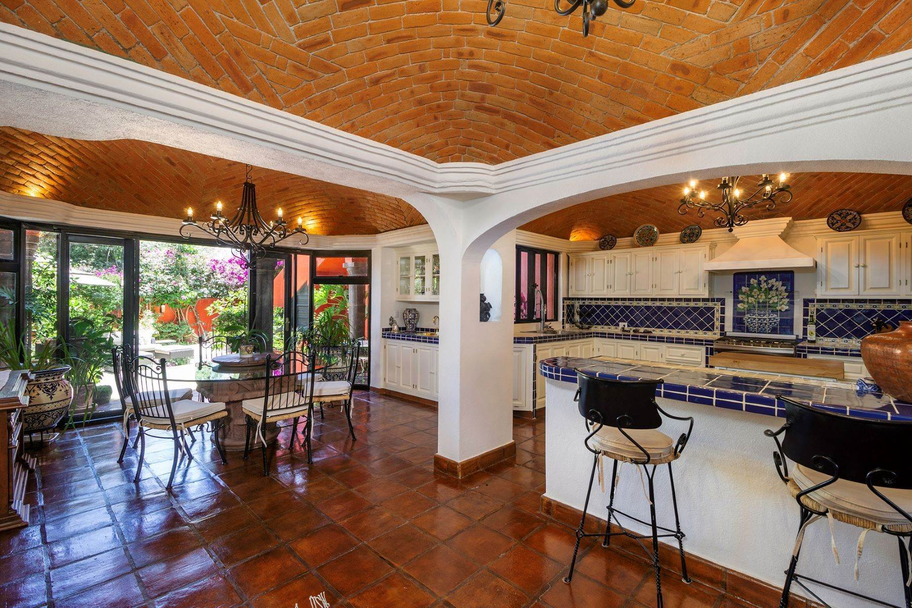 Property for Sale at Casa Bovedas Allende, San Miguel De Allende, Guanajuato Mexico