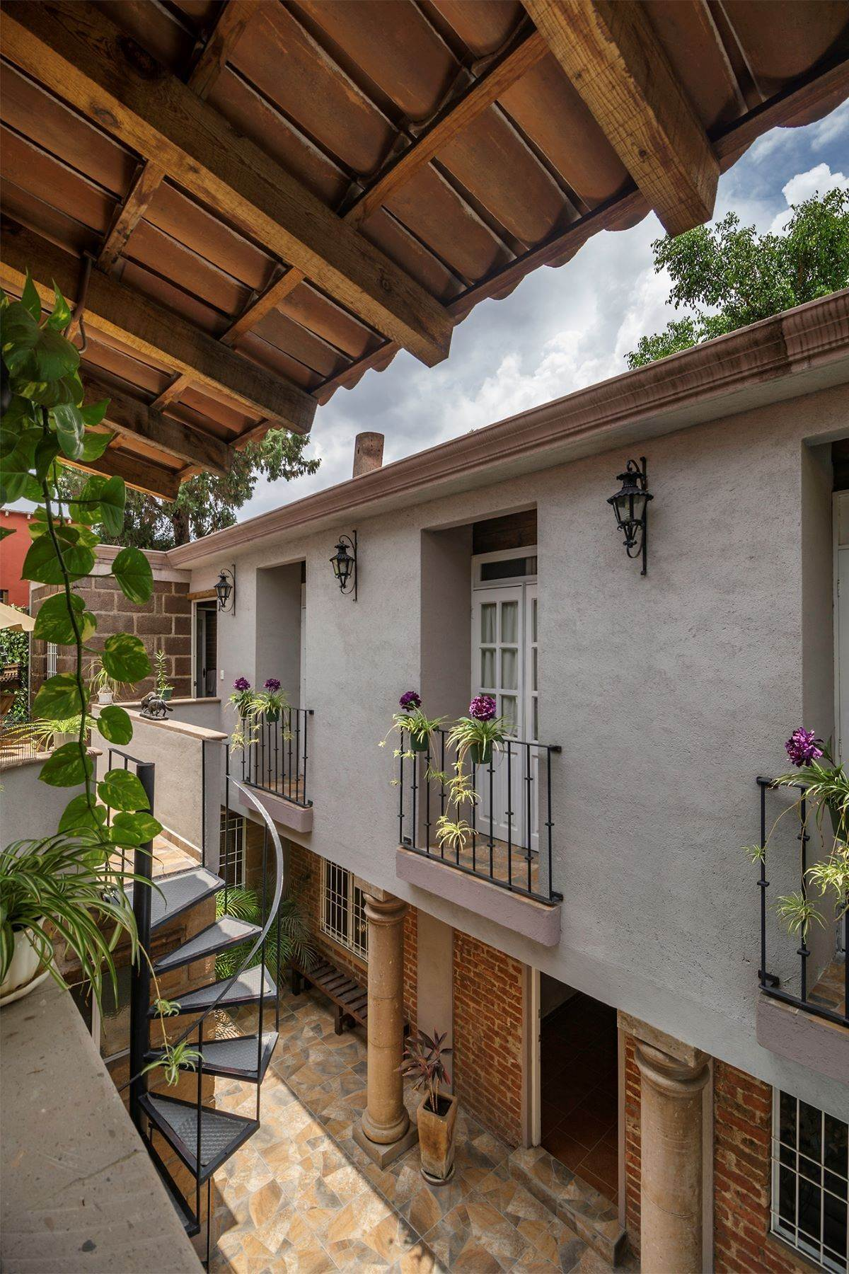 4. Single Family Homes for Sale at Casa Terrazas San Antonio, San Miguel De Allende, Guanajuato Mexico