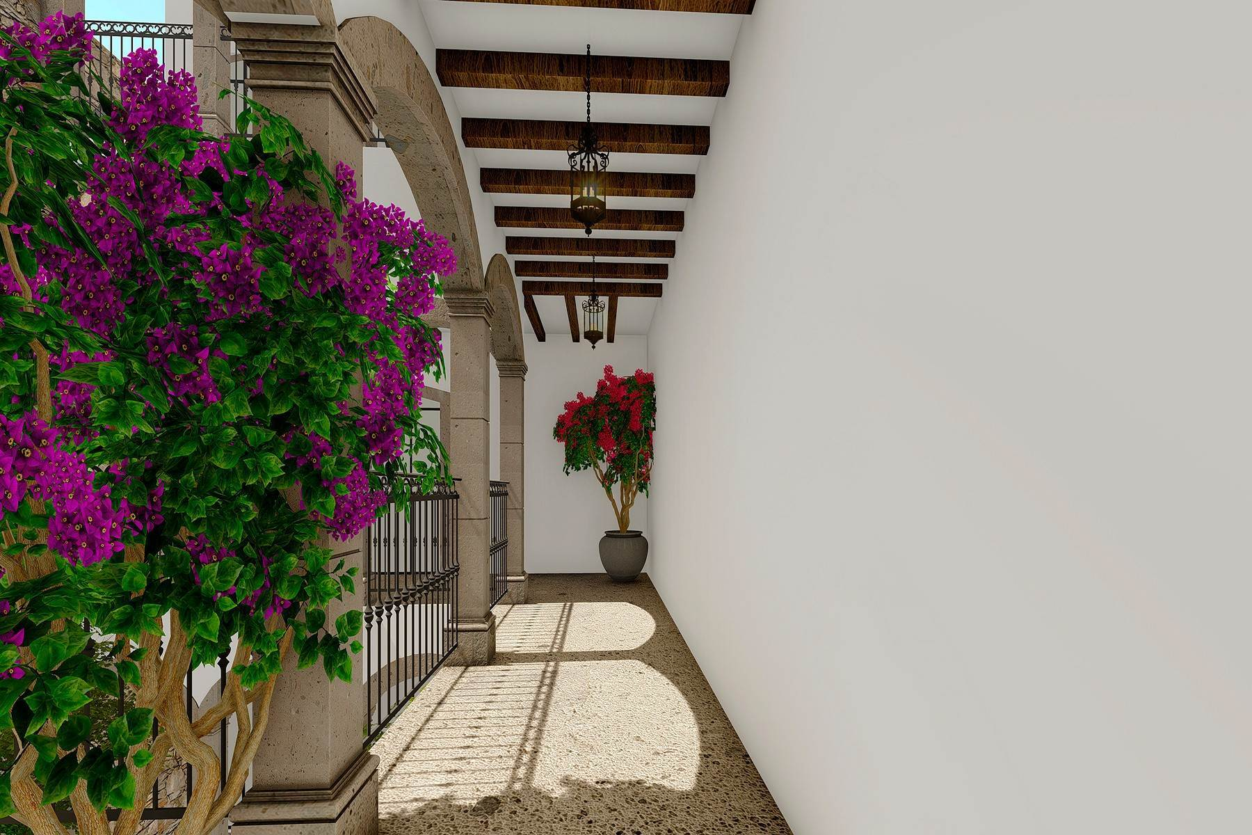 7. Condominiums for Sale at Condos Quebrada Quebrada 121 B San Miguel De Allende, Guanajuato 37700 Mexico