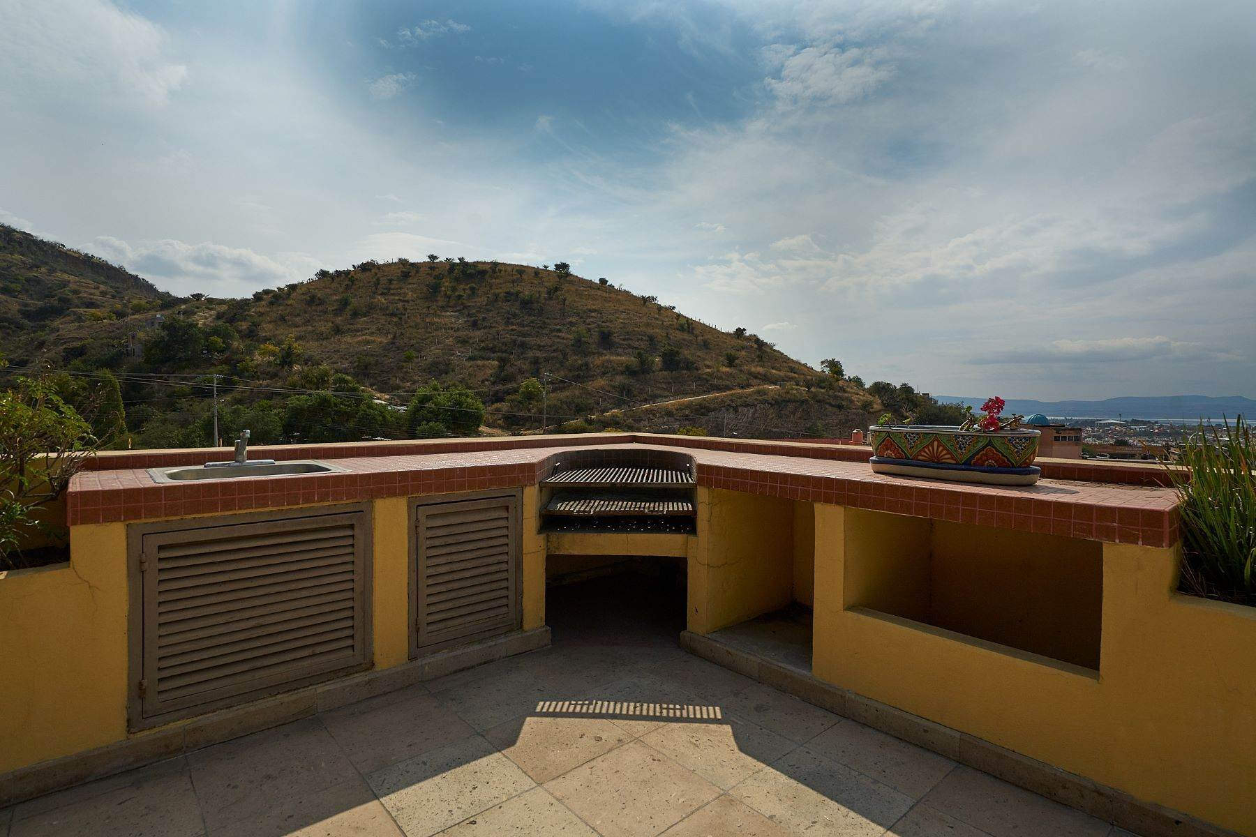 25. Single Family Homes for Sale at Casa Caracol, Luxury Penthouse Caracol San Miguel De Allende, Guanajuato 37769 Mexico