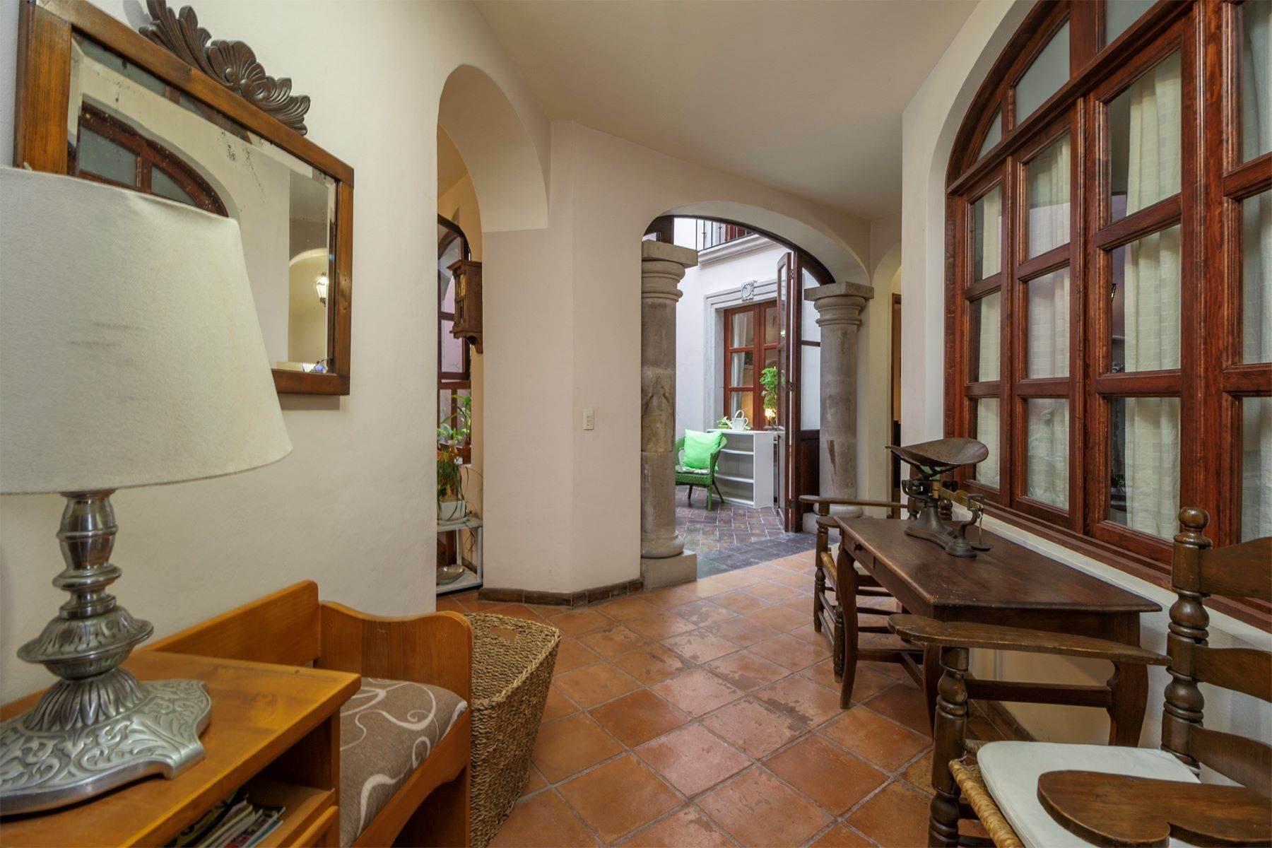 29. Single Family Homes for Sale at Casa Terrazas San Antonio, San Miguel De Allende, Guanajuato Mexico