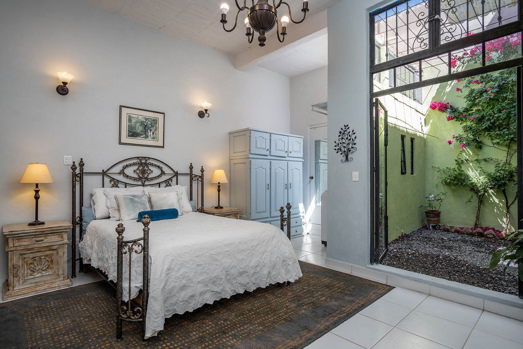 Property for Sale at Casa Linda Fray Pedro de Gante San Miguel De Allende, Guanajuato 37732 Mexico
