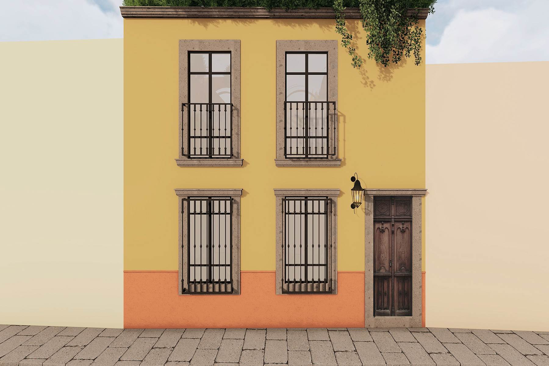 18. Condominiums for Sale at Condos Quebrada Quebrada 121 B San Miguel De Allende, Guanajuato 37700 Mexico