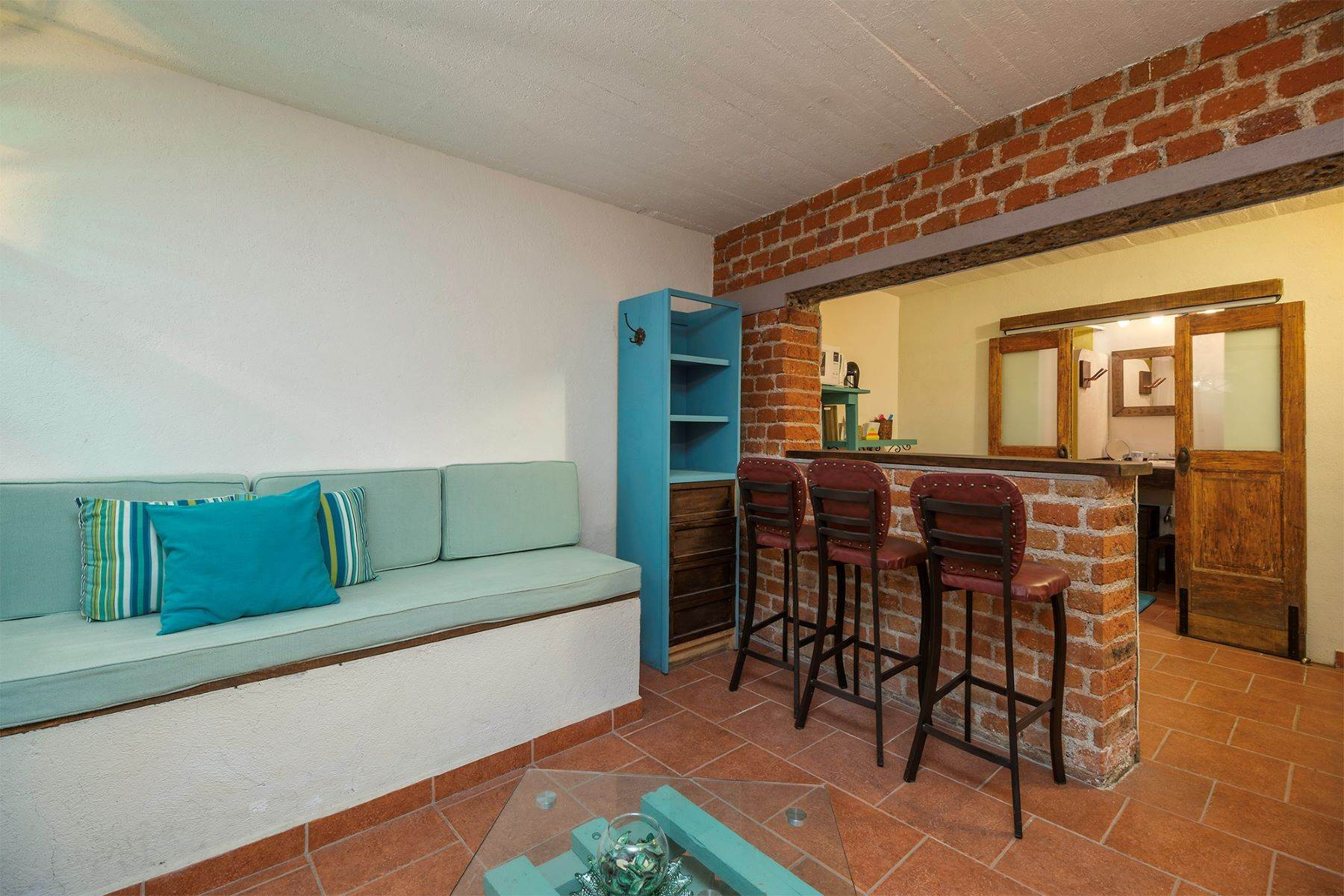 16. Single Family Homes for Sale at Casa Terrazas San Antonio, San Miguel De Allende, Guanajuato Mexico