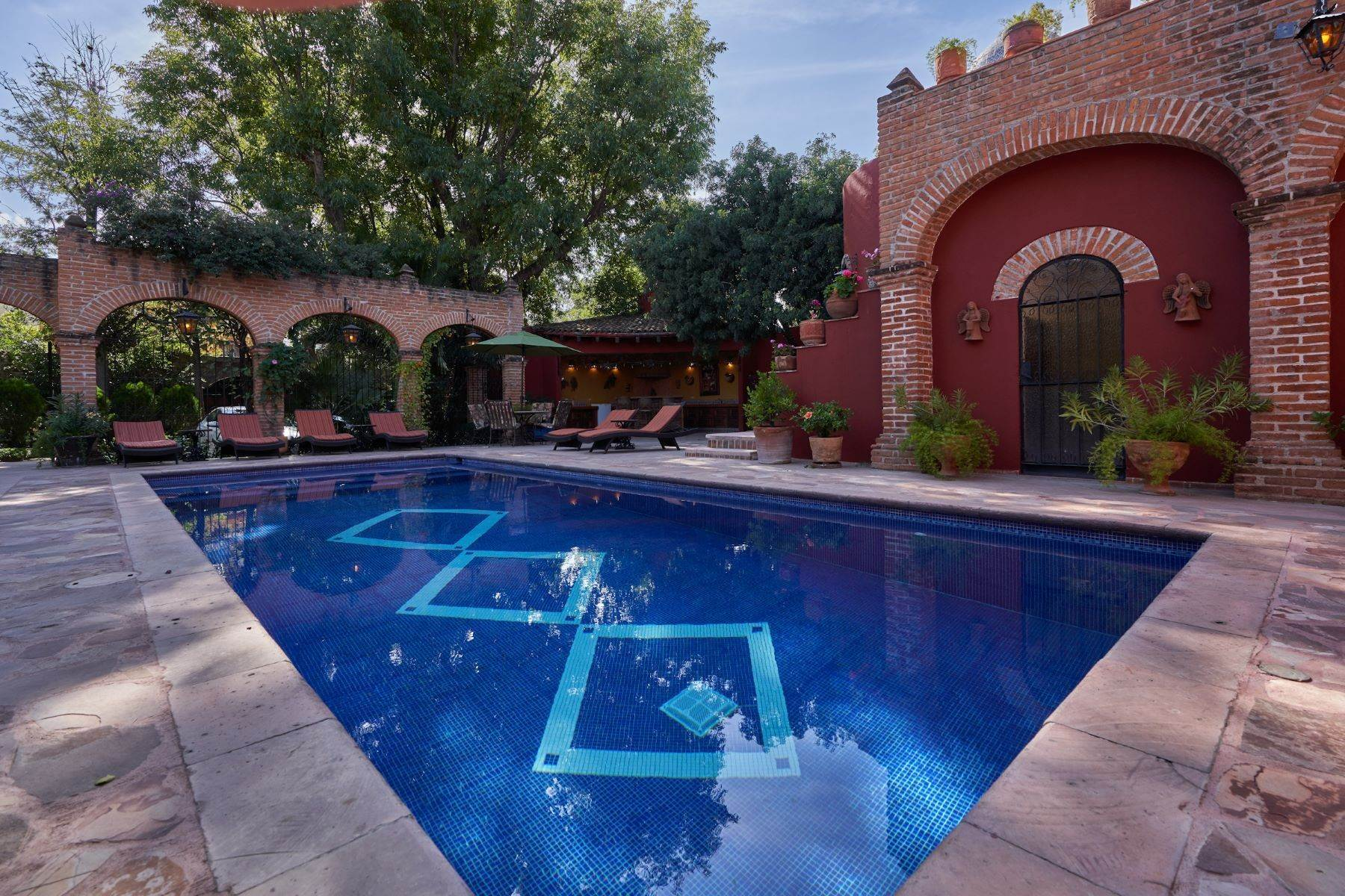 Property for Sale at Casa de la Luz San Miguel De Allende, Guanajuato 37700 Mexico