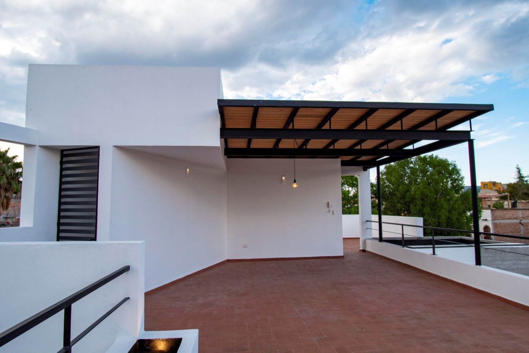 35. Single Family Homes for Sale at Casa Rio Amado Nervo San Miguel De Allende, Guanajuato 37710 Mexico