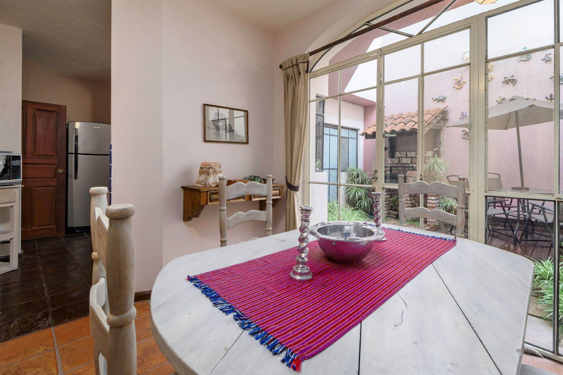 32. Single Family Homes for Sale at Casa Terrazas San Antonio, San Miguel De Allende, Guanajuato Mexico