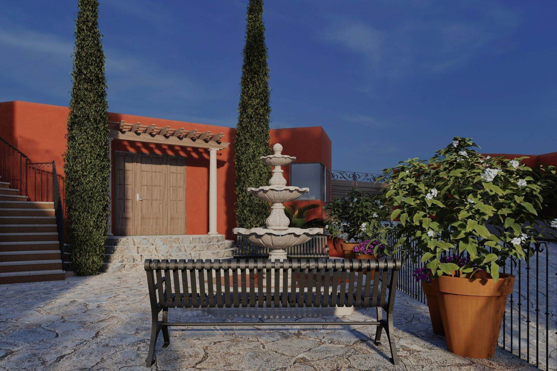 3. Apartments for Sale at Residencial Real de la Esperanza La Esperanza 40 San Miguel De Allende, Guanajuato 37750 Mexico