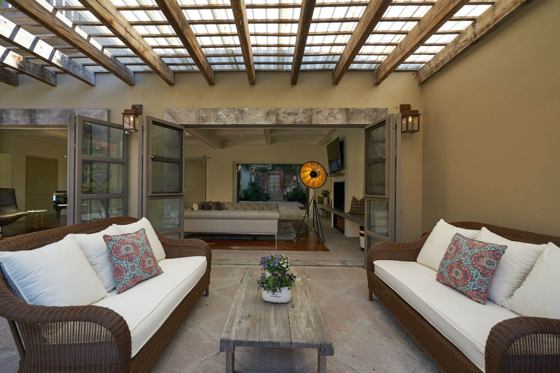 13. Single Family Homes for Sale at Villa Sonoma Bajada de La Garita San Miguel De Allende, Guanajuato 37700 Mexico